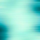 Fondo blu dell'estratto del mosso Fotografie Stock