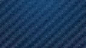 Fondo blu della radura del denim illustrazione vettoriale