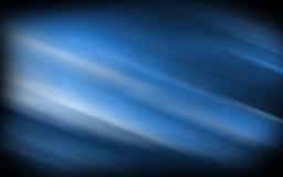 Fondo blu di concetto di Wave Fotografia Stock