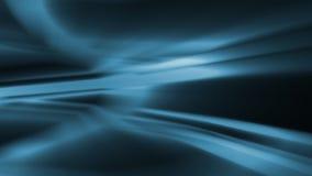 Fondo blu di FX, ciclo senza cuciture, metraggio di riserva illustrazione vettoriale