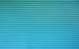 Fondo blu di struttura dell'entrata principale fotografia stock