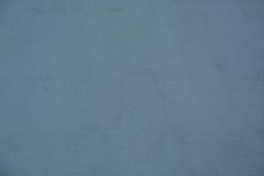 Fondo blu di struttura della parete Fotografie Stock