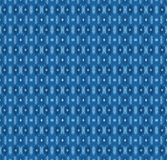 Fondo blu di struttura della schiuma fotografia stock libera da diritti