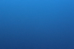 Fondo blu metallico Immagine Stock Libera da Diritti