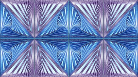 Fondo blu-porpora astratto, immagine raster per la progettazione di Immagini Stock