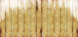 Fondo blu Vertic differente dell'estratto di vecchio stile del bordo di legno Fotografia Stock Libera da Diritti