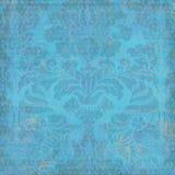 Fondo bohemio gitano floral del estilo Imagen de archivo libre de regalías