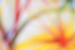 Fondo borroso colorido abstracto inusual del web Imagenes de archivo