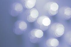 fondo brillante abstracto blanco azul Imagenes de archivo