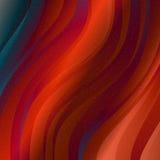 Fondo brillante colorido del extracto del vector ilustración del vector