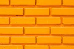 Fondo brillante de la pared del color Imágenes de archivo libres de regalías