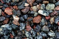 Fondo brillante de la piedra Granito Foto de archivo