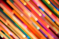 Fondo brillante de luces foto de archivo libre de regalías