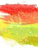 Fondo brillante del color Imágenes de archivo libres de regalías