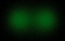 Fondo brillante del metal verde Foto de archivo