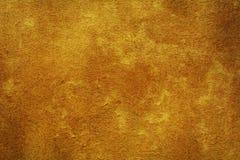 Fondo brillante original marrón beige de la arena Pared macra de la fotografía Fotografía de archivo libre de regalías