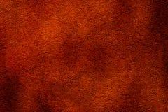 Fondo brillante original rojo de Borgoña Pared macra de la fotografía Foto de archivo