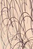 Fondo caótico abstracto Imágenes de archivo libres de regalías