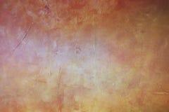 Fondo caldo astratto arancio fotografie stock libere da diritti