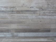 Fondo candeggiato di legno di quercia Plance grige di struttura della quercia di colore fotografia stock