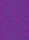 Fondo carmesí púrpura de la pintada Fotografía de archivo