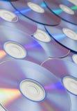 Fondo CD Imagen de archivo libre de regalías