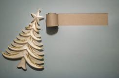 Fondo celebrador hermoso de la Navidad Los días de fiesta del Año Nuevo Días de fiesta de la Navidad Decoraciones hermosas de la  Imagen de archivo