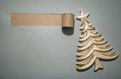 Fondo celebrador hermoso de la Navidad Los días de fiesta del Año Nuevo Días de fiesta de la Navidad Decoraciones hermosas de la  Imágenes de archivo libres de regalías
