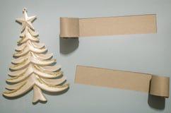 Fondo celebrador hermoso de la Navidad Los días de fiesta del Año Nuevo Días de fiesta de la Navidad Decoraciones hermosas de la  Foto de archivo
