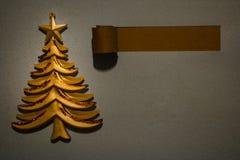 Fondo celebrador hermoso de la Navidad Los días de fiesta del Año Nuevo Días de fiesta de la Navidad Decoraciones hermosas de la  Imagen de archivo libre de regalías
