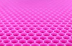 Fondo celular moderno rosado Fotos de archivo