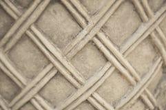 Fondo ceramico pietroso della scultura immagine stock libera da diritti