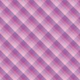 Fondo Checkered Fotografía de archivo libre de regalías