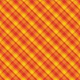 Fondo Checkered Fotos de archivo