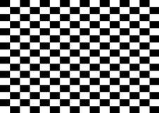 Fondo Checkered Imagen de archivo libre de regalías