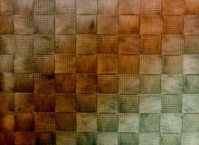 Fondo Checkered Foto de archivo libre de regalías