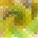 Fondo checkered abstracto Fotografía de archivo