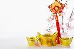 Fondo chino 2019 del Año Nuevo fotos de archivo libres de regalías