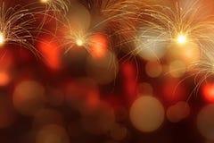 Fondo chino del Año Nuevo Fotografía de archivo
