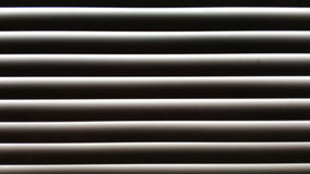 Fondo chiuso dei ciechi fotografia stock