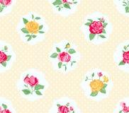 Fondo color de rosa de la elegancia lamentable Fotos de archivo