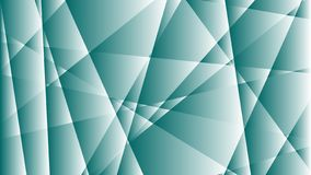 Fondo colorato astratto con la pendenza blu e bianca royalty illustrazione gratis