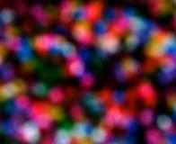 Fondo colorato dei punti Immagini Stock Libere da Diritti