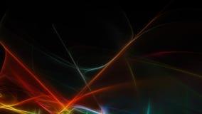 Fondo colorato minimalistic scuro Immagine Stock