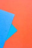 Fondo coloreado Fotos de archivo libres de regalías