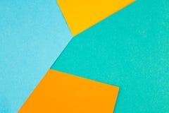 Fondo coloreado Imagen de archivo libre de regalías