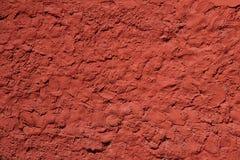 Fondo coloreado de la textura del yeso Imagen de archivo