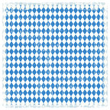 Fondo coloreado del vintage con el marco blanco Imagen de archivo libre de regalías