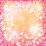 Fondo coloreado extracto Imagen de archivo