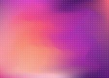 Fondo coloreado extracto del vector Fotos de archivo